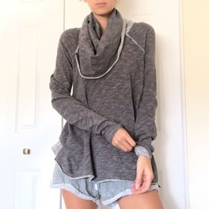 FREE PEOPLE sweater. Brand new